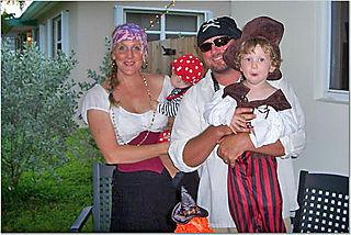 Piratefmily